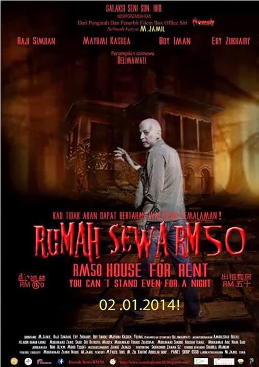 Rumah Sewa RM50 Full Movie