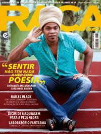 RAÇA  BRASIL E CIRCUITONEGRITUDE!!!