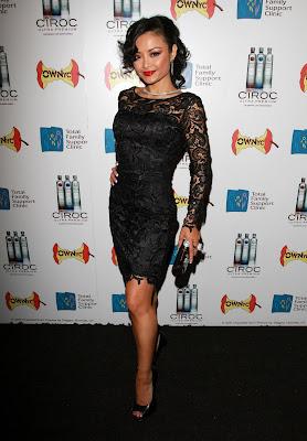 Tila Tequila In A Little Black Dress