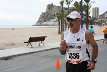 XXVI-Medio Maratón de Benidorm