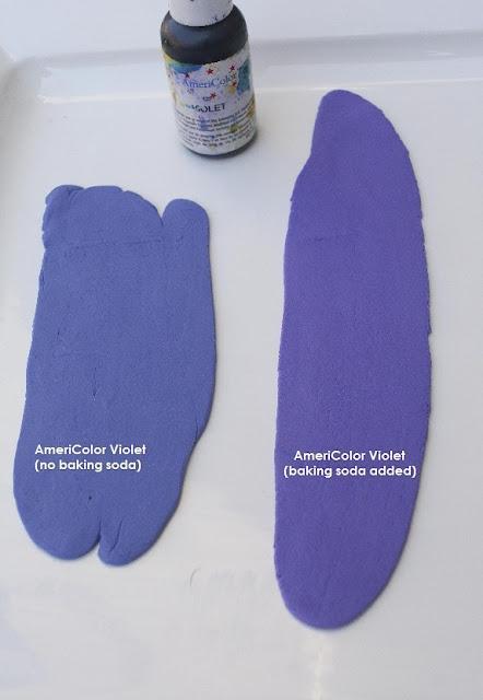 On Purple Fondant   Erica O\'Brien Cake Design   Cake Blog