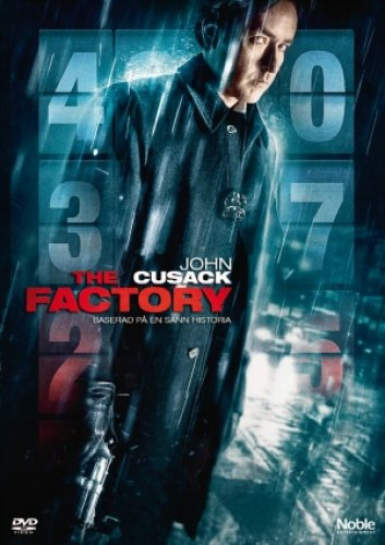 The Factory BRRip XviD