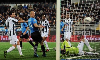 Novara Udinese 1-0 highlights sky