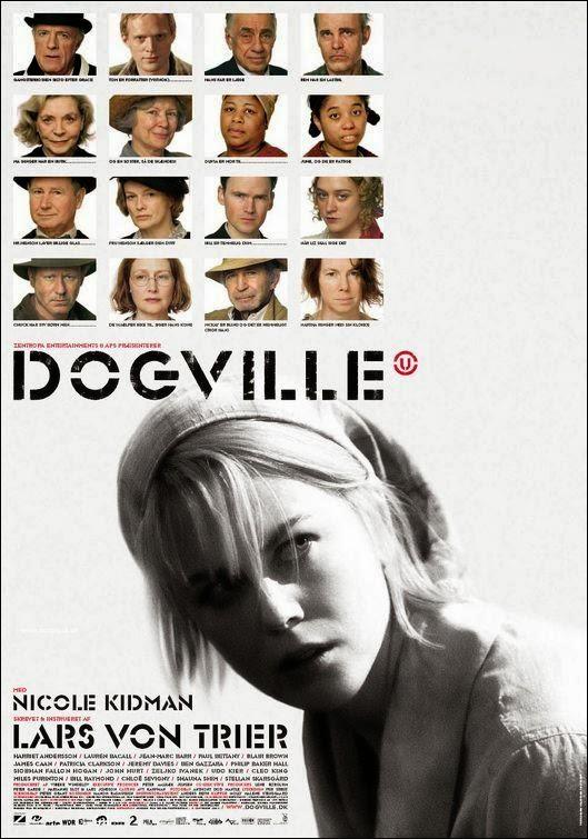 Dogville (2003) BrRip VOSE 720p