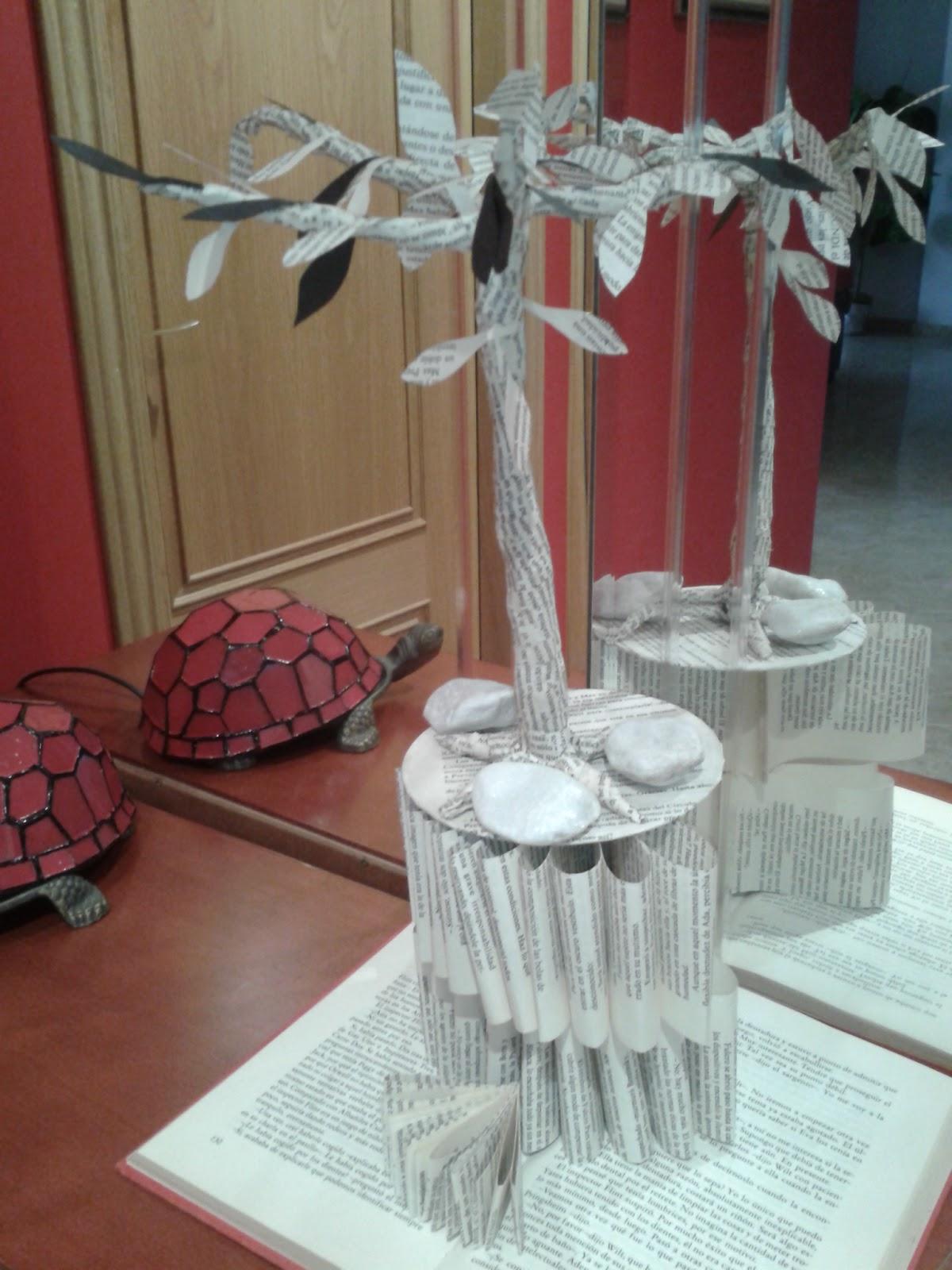 Manualidades y creaciones xelynilandia decoraci n - Decoracion alternativa ...