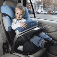 Prevenci n de accidentes en ni os parte 2 corre salta y for Sillas seguridad coche