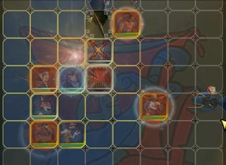 Pirate101 Battle Standards Guide