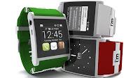 الساعات الذكية... تكنولوجيا 2013 .. تجتاح الأسواق قريباً