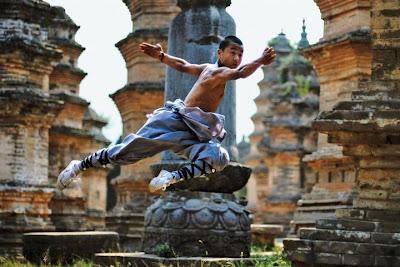 Hình Ảnh Diễn Viên Phim Thiếu Lâm Nam Phái