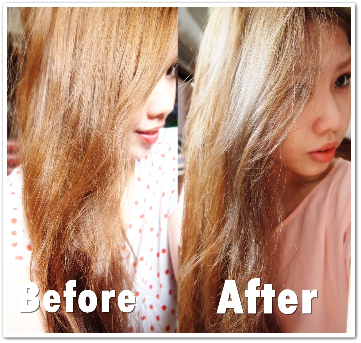Journey on beauty schwarzkopf berry ash foam color review nvjuhfo Images
