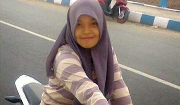 Mia Fitri Dewi