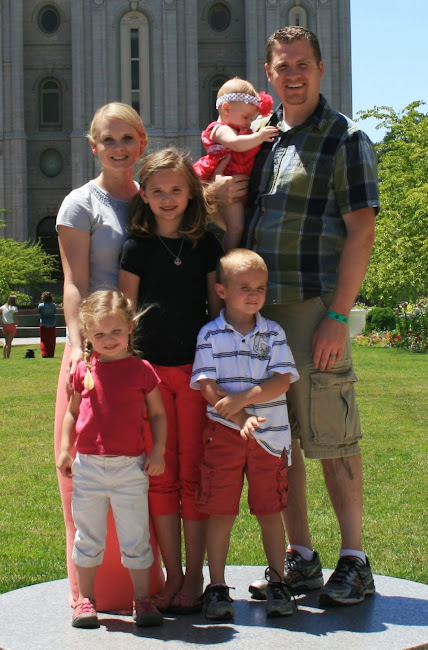 Tolboe Family