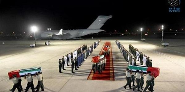 الاخوان قتلوا 180 جنديا سعوديا واماراتيا فى اليمن