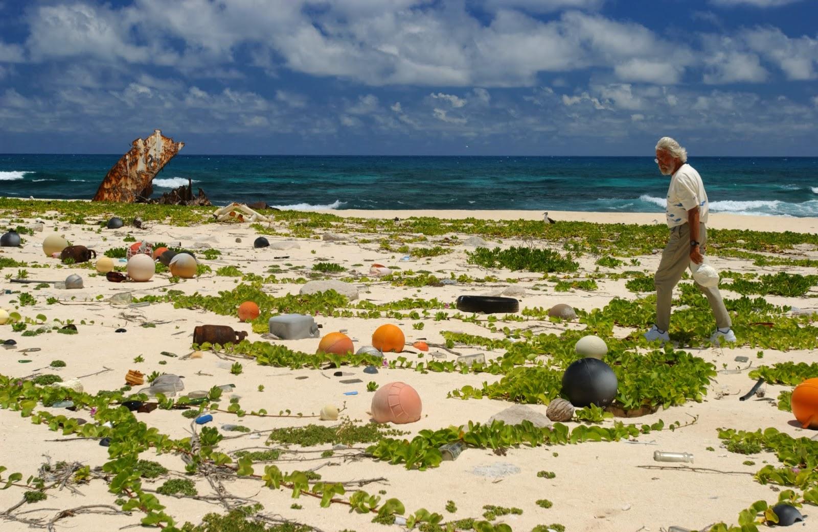 Kure Atoll - Travel Guide - Exotic Travel Destination