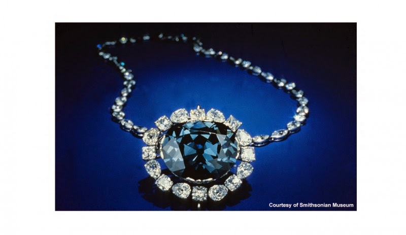 "Le Wistful Jeweller: ""Big girls need big diamonds ..."