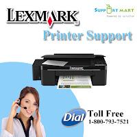 http://www.supportmart.net/printer-support/lexmark-printer-support/