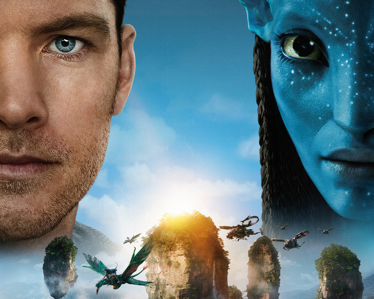 Avatar Movie Dubbed In Telugu Free Download In Avatar Movie In