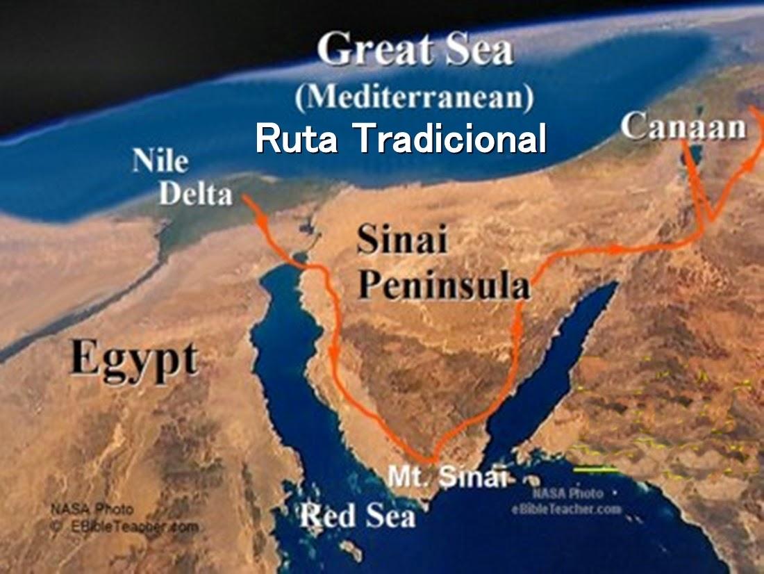 Sinai Del Norte la Del Norte la Del Sur y
