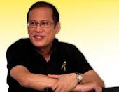 Pres. Benigno S. Aquino III