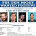 To Replace Bin Laden on Most Wanted List, a Teacher in a Pornography Case!