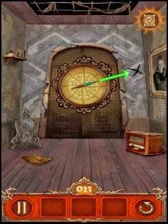 Escape Action Level 21 22 23 Guide
