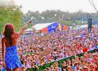 Top 10 Summer Music Festivals
