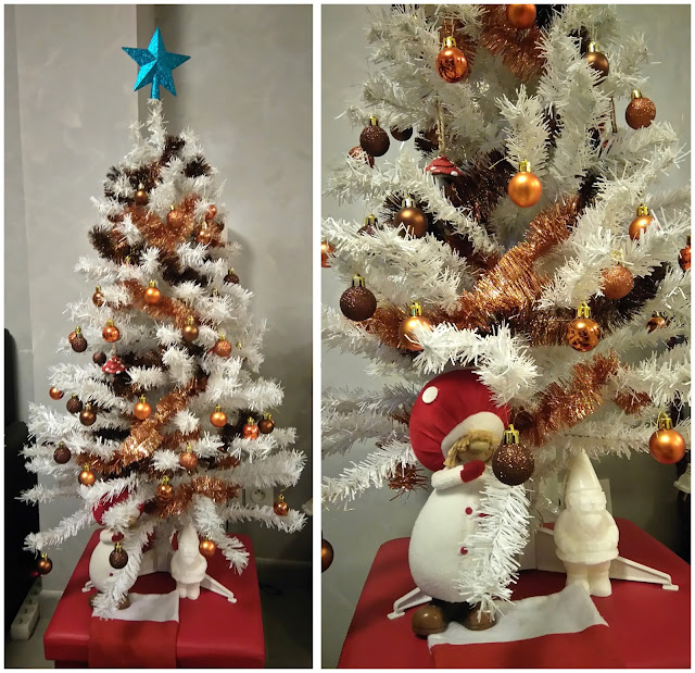 sapin de noël, sapin, décoration de Noël, bullelodie