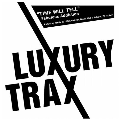Luxury Trax © 2013