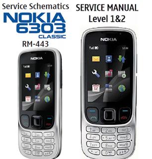 Nokia 6303 ���������� ������������