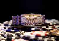 2010 WSOP ME bracelet