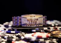 2010 WSOP ME bracelet