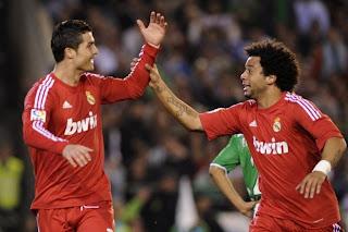 Top Score Liga Spanyol