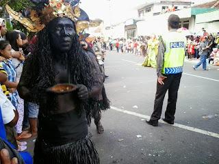Foto BEC 3 ( Banyuwangi Ethno Carnival ) 2013