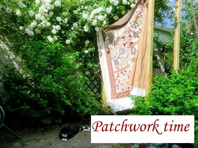 Patchwork Time(s)
