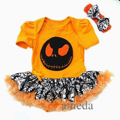 i adore damask i adore babies and i absolutely worship the nightmare before christmas so imagine how much im freaking out at how cute this jack - Nightmare Before Christmas Baby Onesie