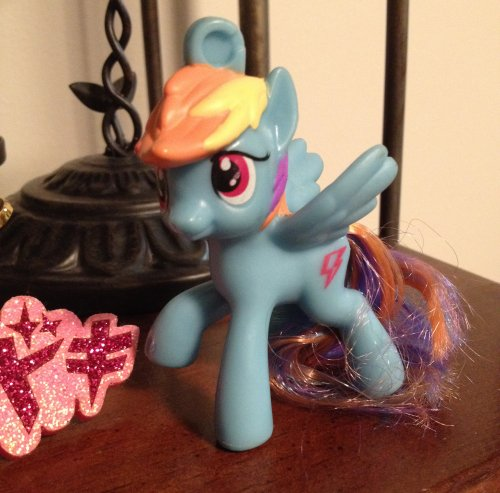Rainbow Dash MLP