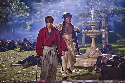 Rurouni Kenshin 03