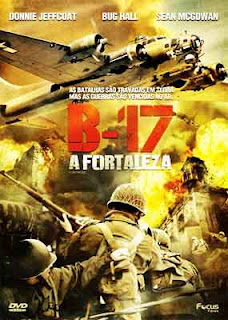 B 17 – A Fortaleza BDRip Dual Áudio  Download Gratis