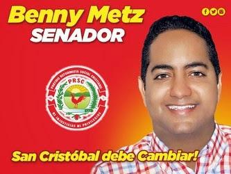 Benny Metz