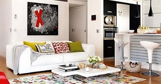 Algunos consejos para que aproveches al m ximo el espacio for Consejos de decoracion para el hogar