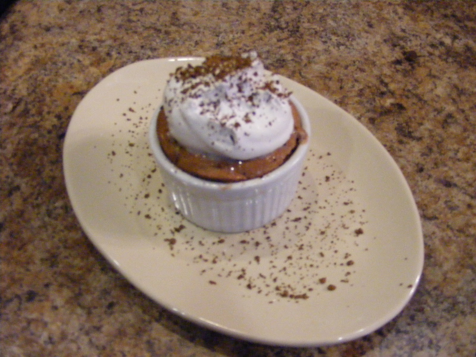 Make Your Someday Today!: Individual Chocolate Souffles
