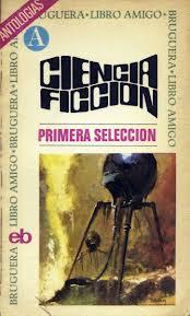 Selección Ciencia Ficción Bruguera (Vol. 21)