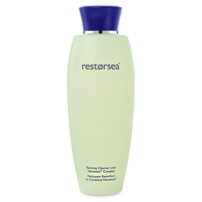 Restorsea, Restorsea Reviving Cleanser, Restorsea skincare, Restorsea skin care, skin, skincare, skin care, cleanser