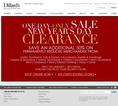 Dillards coupons september 2018
