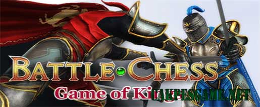 Battle Chess Game of Kings Full Crack HI2U