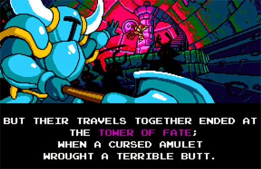 shovel knight butt mode cheat