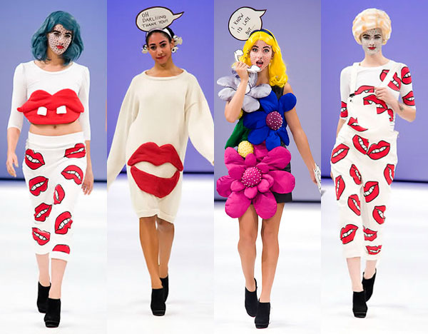 dirtbin designs pop art fashion is back xx