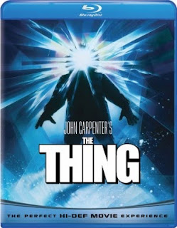 Download O Enigma do Outro Mundo HDRip 720p – 1982 – (The Thing) Torrent