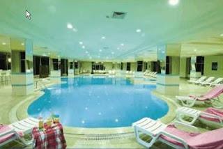 green-park-resort-kartepe-kapalı-yüzme-havuzu