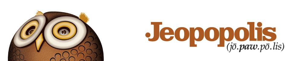 Jeopopolis